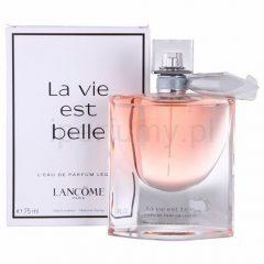 review nước hoa Lancome La Vie Est Belle