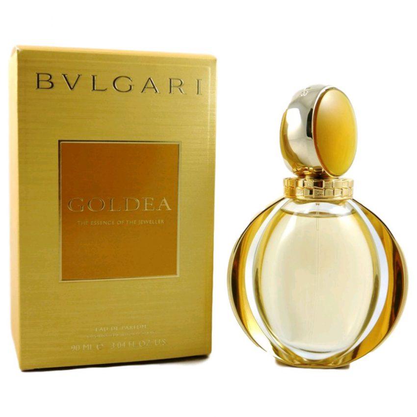 Nước hoa mini BVLGari Goldea EDP 5ml